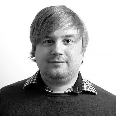 Image of team member Viktor Ekmark